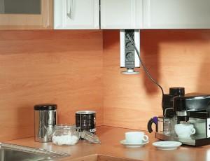 Power-Management in der Küche
